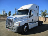 2010 Freightliner Cascadia T/A Truck Tractor,