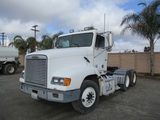 Freightliner FLD112 T/A Truck Tractor,