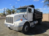 Peterbilt 330 S/A Dump Truck,