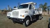 2000 Sterling 9500 S/A Dump Truck,