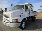 Ford AT9500 S/A Dump Truck,