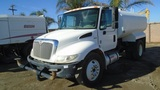 2010 International 4300 S/A Water Truck,