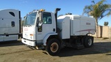 2003 Sterling SC-8000 Sweeper Truck,