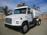 Freightliner FL70 S/A Fuel Truck,