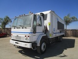 2007 Sterling SC8000 COE S/A Box Truck,
