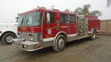 Monarch Spartan S/A Fire Truck,