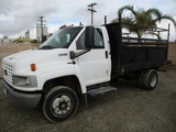 2005 Chevrolet C4500 S/A Utility Truck,