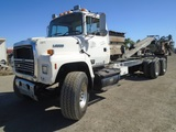 Ford L9000 T/A Cab & Chassis,