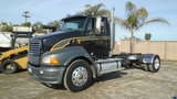 Ford L9000 S/A Cab & Chassis,