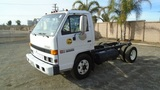 GMC W4500 COE S/A Cab & Chassis,