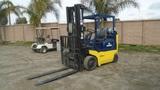 Komatsu FG35BCS-7H Warehouse Forklift,