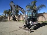 2007 Bobcat 430HAG Mini-Hydraulic Excavator,