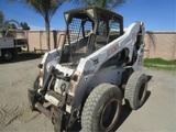 2005 Bobcat S300 Skid Steer Loader,