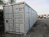Unused 40' Storage Container