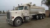 Peterbilt 379 Super-10 Dump Truck,