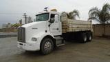 2000 Kenworth T800 T/A Dump Truck,