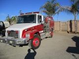 Freightliner FL70 S/A Fire Truck,