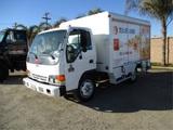 2004 GMC W5500 COE S/A Beverage Truck,