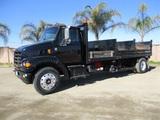 2000 Sterling L7501 S/A Dump Truck,