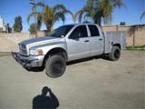 2004 Dodge Ram 2500 Crew-Cab Utility Truck,