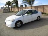 2005 Honda Civic Hybrid Sedan,