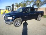 2003 Dodge Ram 1500 Crew-Cab Pickup Truck,
