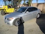 2006 BMW 330i Sedan,
