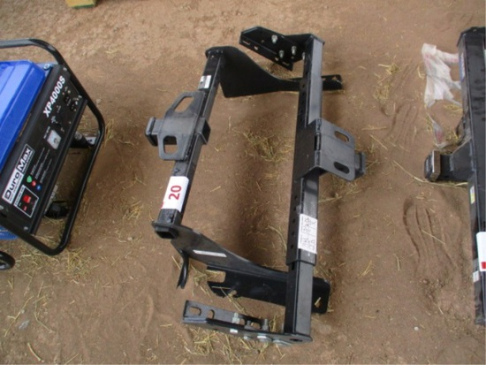 Lot Of (2) Reese Tow Hitches