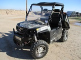 2017 Massimo Knight 500 Utility Cart,