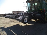 2014 MacDon PW7 Swather Header,