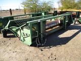 John Deere 912P Platform,