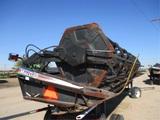 2003 MacDon 973 Draper Header,