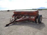 International 510 Seed Planter Trailer,