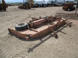 10' Brushhog Mower Attachment,