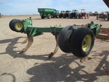 John Deere 5-Shank Ripper Attachment,