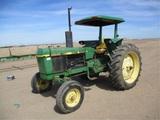 John Deere 2640A Ag Tractor,