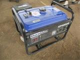 Duromax XP4000S 4,000 Watt Gas Generator