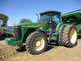 John Deere 8410 Ag Tractor,