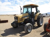 Challenger MT445B Ag Tractor,