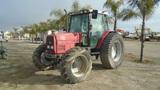 Massey Ferguson 6150 Ag Tractor,