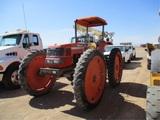 Kubota M9000 Ag Tractor,