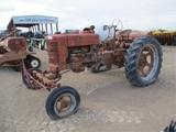 McCormick Farmall Ag Tractor,