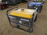 Durostar DS4000S 4,000 Watt Gas Generator