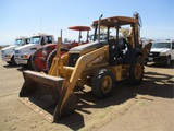 2005 John Deere 310SG Loader Backhoe,