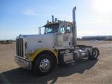 2011 Peterbilt 388 S/A Truck Tractor,