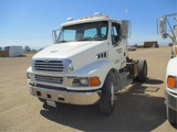 2003 Sterling Acterra S/A Truck Tractor,