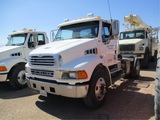 2002 Sterling Acterra S/A Truck Tractor,