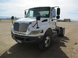 2007 International 4400 S/A Truck Tractor,