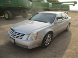 2006 Cadillac DTS Sedan,