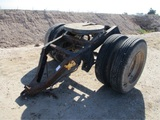S/A Trailer Tow Dolly,